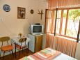 Bedroom - Room S-11133-a - Apartments and Rooms Selce (Crikvenica) - 11133
