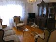 Living room - Apartment A-11136-a - Apartments Split (Split) - 11136