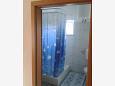 Bathroom - Apartment A-11141-a - Apartments Velić (Zagora) - 11141
