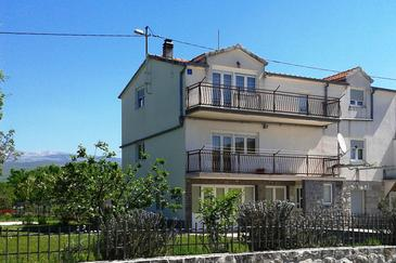 Property Velić (Zagora) - Accommodation 11141 - Apartments with sandy beach.