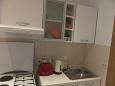 Kitchen - Studio flat AS-11145-a - Apartments and Rooms Dubrovnik (Dubrovnik) - 11145