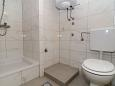 Bathroom - Room S-11145-b - Apartments and Rooms Dubrovnik (Dubrovnik) - 11145