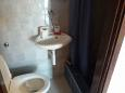 Bathroom - Studio flat AS-11155-a - Apartments Podaca (Makarska) - 11155