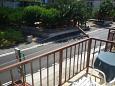 Balcony 1 - Studio flat AS-11155-e - Apartments Podaca (Makarska) - 11155