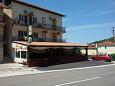 Property Podaca (Makarska) - Accommodation 11155 - Apartments near sea with pebble beach.