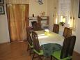 Dining room - Apartment A-11158-a - Apartments Ližnjan (Medulin) - 11158