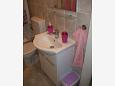 Bathroom - Studio flat AS-11163-a - Apartments Split (Split) - 11163