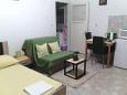 Bedroom - Studio flat AS-11163-a - Apartments Split (Split) - 11163