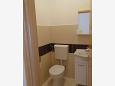 Toilet - Apartment A-11166-a - Apartments Kali (Ugljan) - 11166
