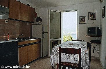 Apartment A-1117-b - Apartments Rogoznica (Rogoznica) - 1117