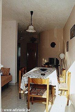 Apartment A-1117-c - Apartments Rogoznica (Rogoznica) - 1117