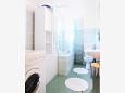 Bathroom - Apartment A-11171-a - Apartments Seget Donji (Trogir) - 11171