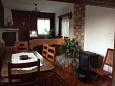 Living room - House K-11172 - Vacation Rentals Valbandon (Fažana) - 11172