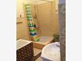 Bathroom - House K-11172 - Vacation Rentals Valbandon (Fažana) - 11172