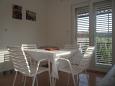 Dining room - Apartment A-11178-a - Apartments Vrboska (Hvar) - 11178