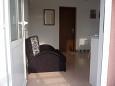 Living room - Apartment A-11178-a - Apartments Vrboska (Hvar) - 11178