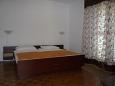 Bedroom 1 - Apartment A-11178-a - Apartments Vrboska (Hvar) - 11178