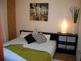 Bedroom 1 - Apartment A-11191-a - Apartments Drage (Biograd) - 11191