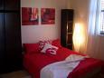 Bedroom 2 - Apartment A-11191-a - Apartments Drage (Biograd) - 11191