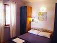 Bedroom 2 - Apartment A-11191-b - Apartments Drage (Biograd) - 11191