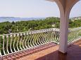 Terrace - view - Apartment A-11191-b - Apartments Drage (Biograd) - 11191