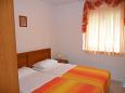 Mastrinka, Bedroom 2 u smještaju tipa apartment, WIFI.
