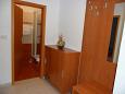 Hallway - Apartment A-11192-b - Apartments Mastrinka (Čiovo) - 11192