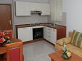 Kitchen - Apartment A-11192-c - Apartments Mastrinka (Čiovo) - 11192