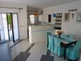Dining room - House K-11196 - Vacation Rentals Vrsi - Mulo (Zadar) - 11196
