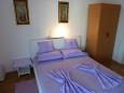 Bedroom 2 - House K-11196 - Vacation Rentals Vrsi - Mulo (Zadar) - 11196