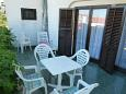 Terrace 2 - House K-11196 - Vacation Rentals Vrsi - Mulo (Zadar) - 11196