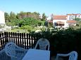 Terrace 2 - view - House K-11196 - Vacation Rentals Vrsi - Mulo (Zadar) - 11196