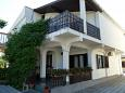 Property Vrsi - Mulo (Zadar) - Accommodation 11196 - Vacation Rentals with pebble beach.