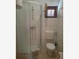 Bathroom - Apartment A-11197-a - Apartments Seline (Paklenica) - 11197