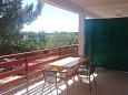 Terrace - Apartment A-11197-b - Apartments Seline (Paklenica) - 11197