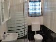 Bathroom - Apartment A-11198-a - Apartments Stomorska (Šolta) - 11198