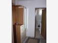 Hallway - Apartment A-11201-a - Apartments Sukošan (Zadar) - 11201
