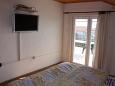 Bedroom 1 - Apartment A-11201-b - Apartments Sukošan (Zadar) - 11201