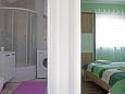Hallway - Apartment A-11209-a - Apartments Grebaštica (Šibenik) - 11209