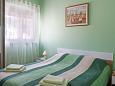Grebaštica, Bedroom 1 u smještaju tipa apartment, dopusteni kucni ljubimci i WIFI.