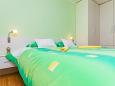 Bedroom 1 - Apartment A-11215-a - Apartments Cavtat (Dubrovnik) - 11215