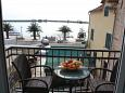 Balcony - Studio flat AS-11224-b - Apartments Makarska (Makarska) - 11224