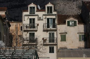 Makarska, Makarska, Property 11224 - Apartments blizu mora.