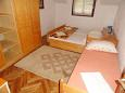 Bedroom 2 - Apartment A-11231-c - Apartments Okrug Gornji (Čiovo) - 11231
