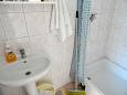 Bathroom - Apartment A-11232-b - Apartments Bušinci (Čiovo) - 11232