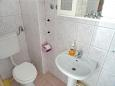 Bathroom - Apartment A-11232-g - Apartments Bušinci (Čiovo) - 11232