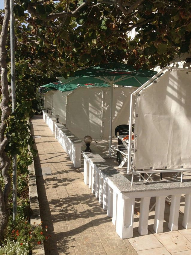 Apartmány s parkoviskom v meste Bušinci - 11232