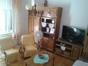Apartment A-11235-a - Apartments Brodarica (Šibenik) - 11235