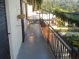 Balcony - Apartment A-11235-a - Apartments Brodarica (Šibenik) - 11235