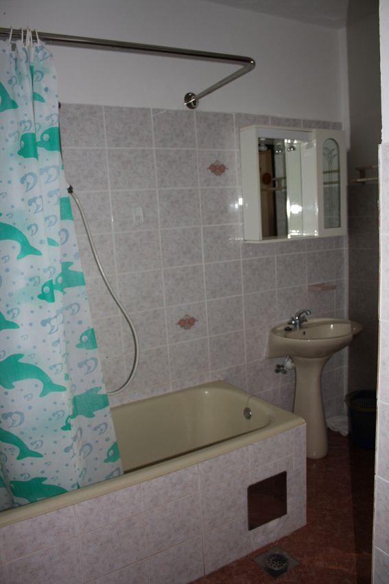 Apartmány s parkoviskom v meste Mandre - 11239